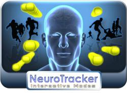 NeuroTracker Interactive Modes